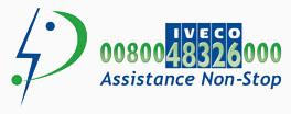Assistance IVECO